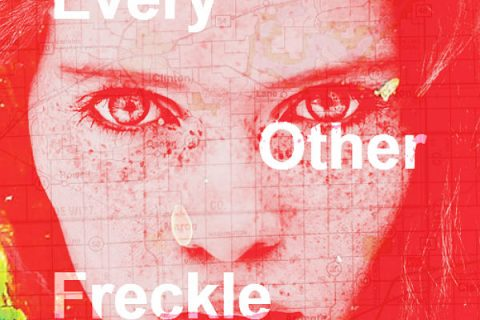 every other freckle alt-j