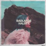 BADLANDS cover