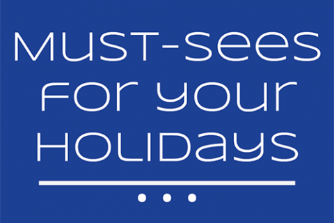 Must-Sees holidays 2015