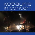 Kodaline in Concert