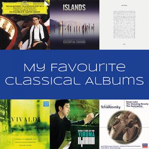 Classical Albums