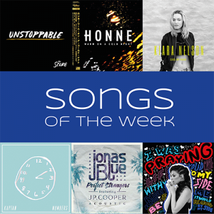 Songs of the Week 29