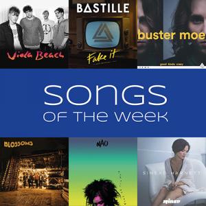 Songs of the Week 31