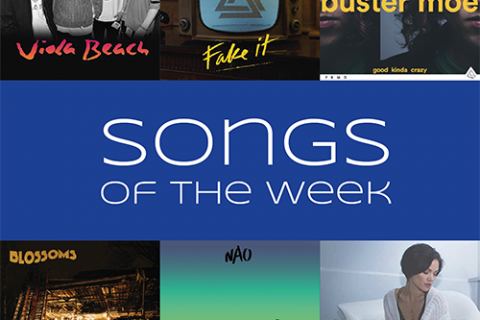 Songs of the Week 31