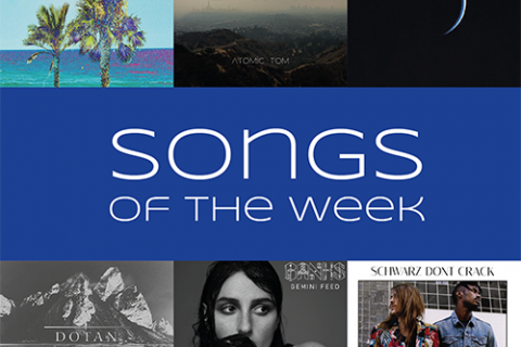 Songs of the Week 32