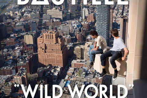 Bastille Wild World Cover