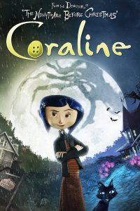 coraline film poster