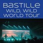 Bastille Wild Wild World Toour Logo