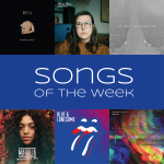 Songs of the Week 48