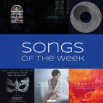 Songs of the Week 50