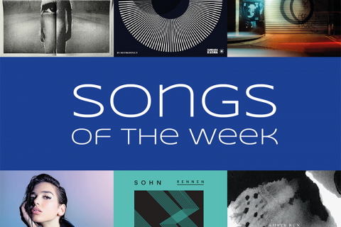 2017 Songs Of The Week 02